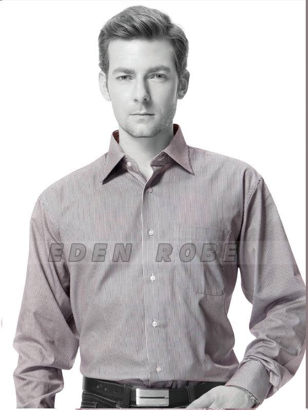 Eden Robe Formal Shirts Collection 2013 For Men 004