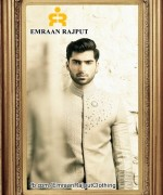 Emraan Rajput Nosha Collection 2013 For Men 1