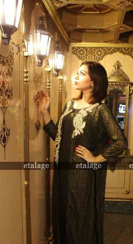 Etalage Party Dresses 2013 For Women 002