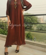Fatymah Eid-Ul-Azha Collection 2013 For Women 002