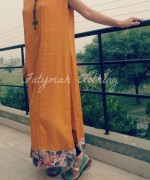 Fatymah Eid-Ul-Azha Collection 2013 For Women 005