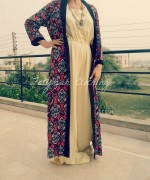 Fatymah Eid-Ul-Azha Collection 2013 For Women 06