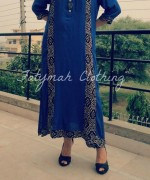 Fatymah Eid-Ul-Azha Collection 2013 For Women