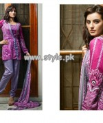 Feminine Mid Summer Collection 2013 For Women 009