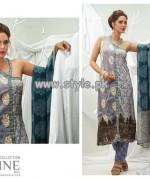 Feminine Mid Summer Collection 2013 For Women 010