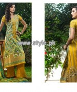 Feminine Mid Summer Collection 2013 For Women 012