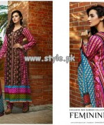 Feminine Mid Summer Collection 2013 For Women 013