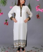 Grapes The Brand Digital Prints Kurta Collection 2013 For Women 002