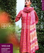 Gul Ahmed Khaddar Winter Collection 2013 For Ladies 006