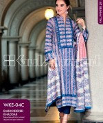 Gul Ahmed Khaddar Winter Collection 2013 For Ladies 007
