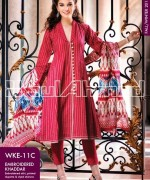 Gul Ahmed Khaddar Winter Collection 2013 For Ladies 009