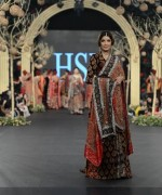 HSY Dresses at PFDC L'Oreal Paris Bridal Week 2013 004