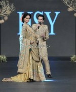HSY Dresses at PFDC L'Oreal Paris Bridal Week 2013 005
