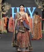 HSY Dresses at PFDC L'Oreal Paris Bridal Week 2013 006