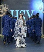 HSY Dresses at PFDC L'Oreal Paris Bridal Week 2013 007