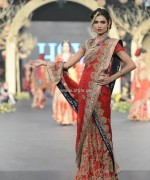 HSY Dresses at PFDC L'Oreal Paris Bridal Week 2013 008