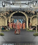 HSY Dresses at PFDC L'Oreal Paris Bridal Week 2013 009