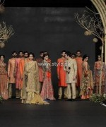 HSY Dresses at PFDC L'Oreal Paris Bridal Week 2013 010