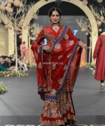 HSY Dresses at PFDC L'Oreal Paris Bridal Week 2013 011