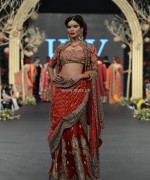 HSY Dresses at PFDC L'Oreal Paris Bridal Week 2013 012
