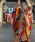 HSY Dresses at PFDC L'Oreal Paris Bridal Week 2013 013