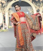 HSY Dresses at PFDC L'Oreal Paris Bridal Week 2013 014