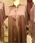 Heena Ayub Winter Kurta Collection 2013 For Women 007