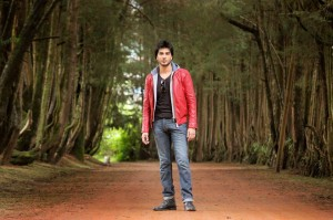 Imran Abbas On the Set Of Creature 03