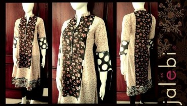Jalebi Autumn 2013 Dresses for Girls and Women