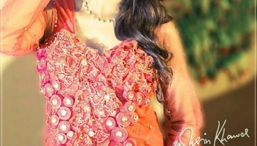Jeuni Couture Eid-Ul-Azha Collection 2013 For Women 0011
