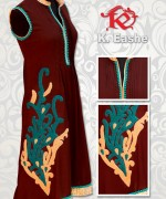K.Eashe Eid Collection 2013 For Women 2
