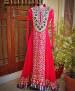 Kanav By Suman Ali Party Wear Collection 2013 For Women 002