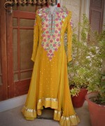 Kanav By Suman Ali Party Wear Collection 2013 For Women 004
