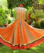 Kanav By Suman Ali Party Wear Collection 2013 For Women 005