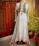 Kanav By Suman Ali Party Wear Collection 2013 For Women 006