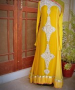 Kanav By Suman Ali Party Wear Collection 2013 For Women 008
