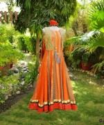 Kanav By Suman Ali Party Wear Collection 2013 For Women 009