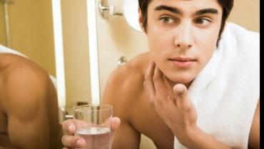 Different Ways To Keep Men's Skin Clean