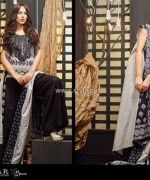 Khaddar Dresses 2013 by Shariq Textiles for Women 002