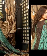 Khaddar Dresses 2013 by Shariq Textiles for Women 003