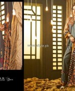 Khaddar Dresses 2013 by Shariq Textiles for Women 007