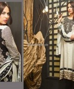 Khaddar Dresses 2013 by Shariq Textiles for Women 013