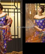 Khaddar Dresses 2013 by Shariq Textiles for Women 014