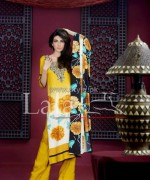 Lala Textiles Turkish Linen Dresses 2013 For Girls1