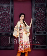 Lala Textiles Turkish Linen Dresses 2013 For Girls2