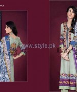 Lala Textiles Turkish Linen Dresses 2013 For Girls2 (2)
