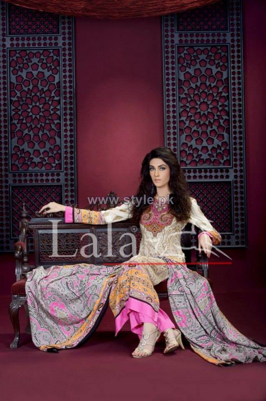 Lala Textiles Turkish Linen Dresses 2013 For Women5