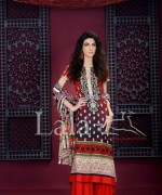 Lala Textiles Turkish Linen Dresses 2013 For Women6
