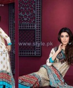 Lala Textiles Turkish Linen Dresses 2013 For Women7