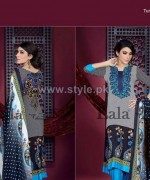 Lala Textiles Turkish Linen Dresses 2013 For Women8